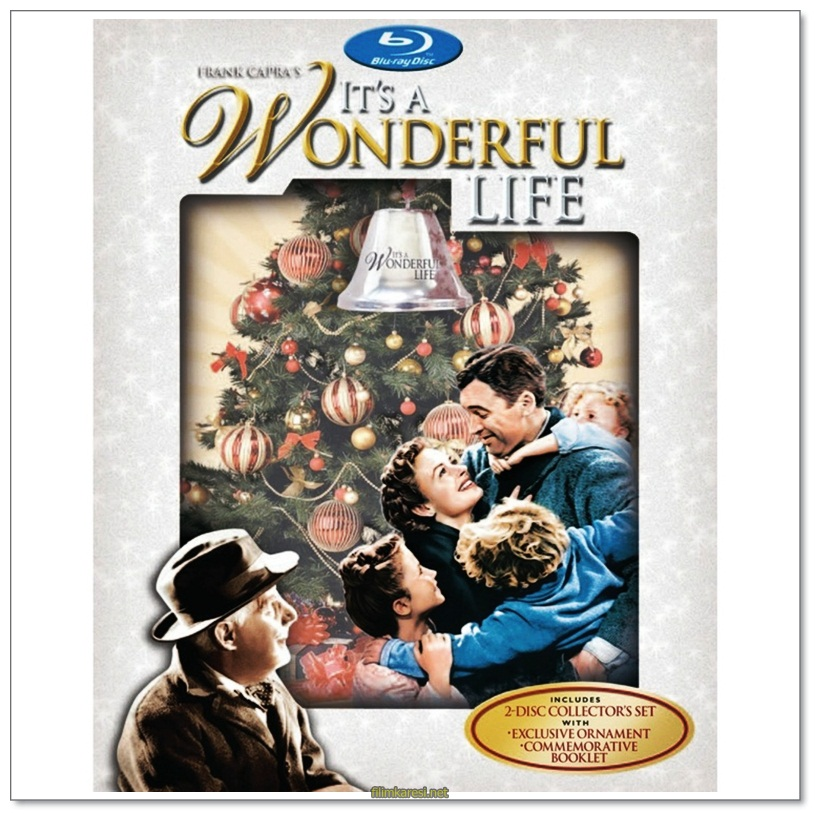 James Stewart, George Bailey, Donna Reed,Mary Hatch, Lionel Barrymore,Mr. Potter, Thomas Mitchell,Uncle Billy,It's a Wonderful Life, şahane Hayat, 1946,Эта замечательная жизнь,Frank Capra,